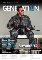 Generation Magazín č. 032