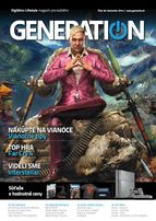 Generation Magazín č. 036