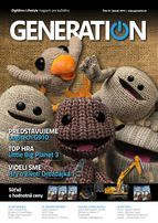 Generation Magazín č. 037