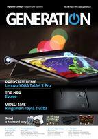 Generation Magazín č. 039