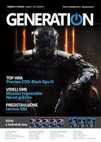 Generation Magazín č. 045